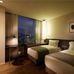Отель Shilla Stay Mapo комната для гостей фото 3