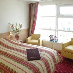 St Giles London - A St Giles Hotel 3* Представительский номер с различными типами кроватей