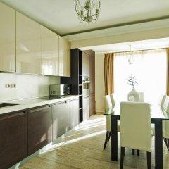 Hotel Azimut 4* Президентский люкс с разными типами кроватей фото 11
