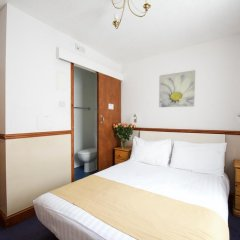 Hotel Meridiana 3* Номер категории Эконом фото 4