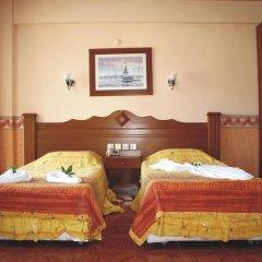 Отель CLASS BEACH MARMARİS 3* Номер категории Эконом фото 4