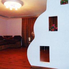 Мини-отель Мираж Люкс с различными типами кроватей фото 9