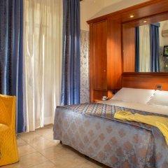 Hotel Assisi 3* Стандартный номер с различными типами кроватей фото 7