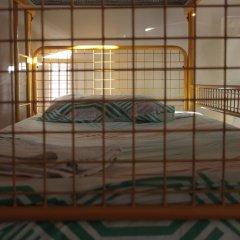 Lima Sol House - Hostel Кровать в общем номере с двухъярусной кроватью фото 5