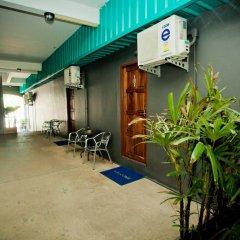 Отель Chaphone Guesthouse фото 2