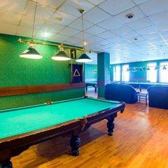 Гостиница Мечта + гостиничный бар