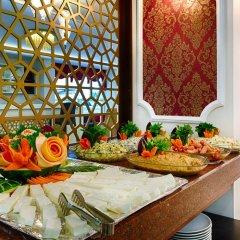 Kilikya Hotel Турция, Силифке - отзывы, цены и фото номеров - забронировать отель Kilikya Hotel онлайн питание фото 3