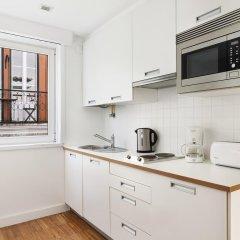 Апартаменты Hello Lisbon Bairro Alto Apartments в номере фото 2