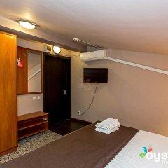 Гостиница Радужный 2* Стандартный номер с двуспальной кроватью фото 36