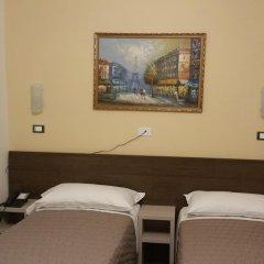 Hotel Tommaseo Стандартный номер