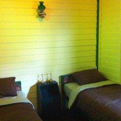 Отель Baan Tepa Boutique House 2* Улучшенный номер с различными типами кроватей фото 5