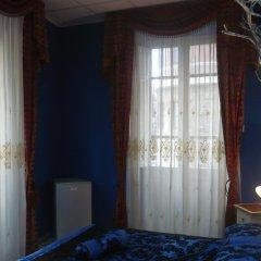 Отель Affittacamere Le Tre stelle 3* Номер Делюкс с различными типами кроватей фото 8