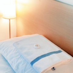 Отель Karavan Inn Стандартный номер с различными типами кроватей