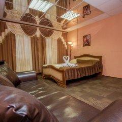Мини-отель ФАБ 2* Стандартный номер разные типы кроватей фото 18