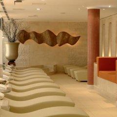 Sheraton Ankara Hotel & Convention Center спа фото 2