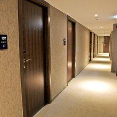 Achilleos City Hotel интерьер отеля фото 2
