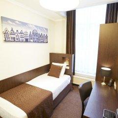 Отель Nes 3* Стандартный номер с различными типами кроватей