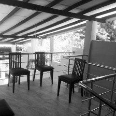 Отель B&B Osan гостиничный бар