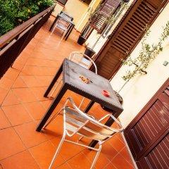 Hotel Villa Il Castagno 2* Стандартный номер с различными типами кроватей фото 19