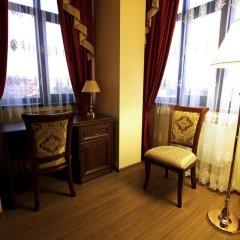 Гостиница Южная Башня комната для гостей фото 4