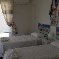 Villa Merve Турция, Калкан - отзывы, цены и фото номеров - забронировать отель Villa Merve онлайн комната для гостей фото 5
