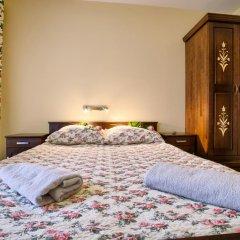 Отель Apartamenty i Pokoje w Willi na Ubocy Номер Делюкс фото 7