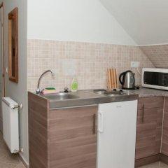 Апартаменты Deluxe Apartments в номере фото 2