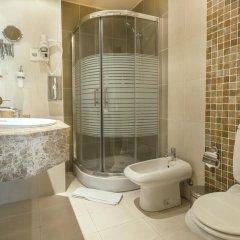 Amman West Hotel 4* Стандартный номер с различными типами кроватей фото 8