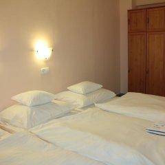 Tisza Corner Hotel Стандартный номер с различными типами кроватей фото 3