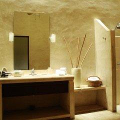 Отель Hacienda Misne 4* Улучшенный номер с различными типами кроватей фото 4