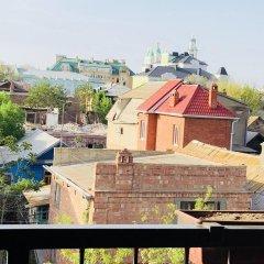 Гостиница 21 Век балкон