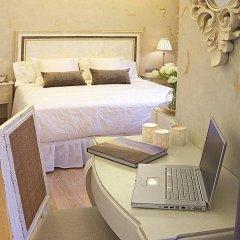 Hotel Sa Calma 4* Люкс повышенной комфортности с различными типами кроватей