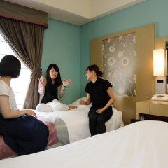 Hotel Monterey Hanzomon 3* Стандартный номер с 2 отдельными кроватями фото 9