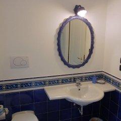 Отель Villa Rina 3* Стандартный номер с различными типами кроватей