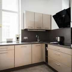 Отель Exclusive Apartment Rathaus Австрия, Вена - отзывы, цены и фото номеров - забронировать отель Exclusive Apartment Rathaus онлайн в номере