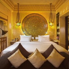 Отель The Baray Villa by Sawasdee Village 4* Вилла с различными типами кроватей фото 24