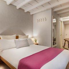 Отель The Spanish Suite 2* Стандартный номер с различными типами кроватей фото 10