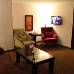 Al Fanar Palace Hotel and Suites 3* Представительский люкс с различными типами кроватей