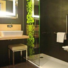 DoubleTree by Hilton Hotel Girona 4* Стандартный номер с различными типами кроватей фото 13