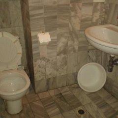 Отель Guest House Lilia ванная фото 2