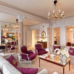 Hotel Plaza Athenee 5* Президентский люкс фото 8