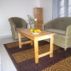 Отель Africana Yard комната для гостей фото 5