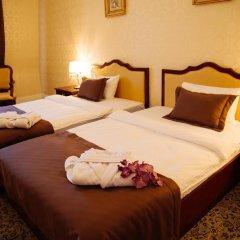 Гостиница Астраханская Стандартный номер с 2 отдельными кроватями фото 4