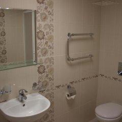Гостиница Посадский 3* Кровать в женском общем номере с двухъярусными кроватями фото 16