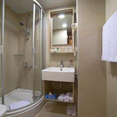 Отель Best Western Citadel ванная фото 2