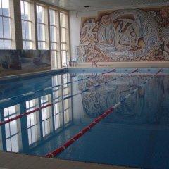 Гостиница Гостинично-оздоровительный комплекс Живая вода бассейн фото 3