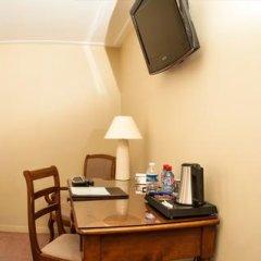 Saint James Albany Paris Hotel-Spa 4* Стандартный номер с различными типами кроватей фото 19