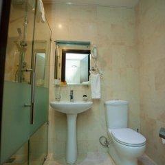 Отель Rustaveli Palace Стандартный номер с различными типами кроватей фото 36