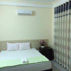 Отель Thien An Homestay Стандартный номер фото 4