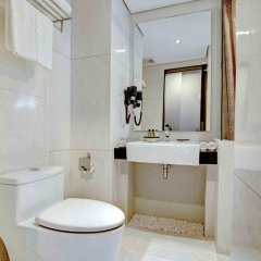 Fashion Hotel Legian 4* Улучшенный номер с различными типами кроватей фото 6